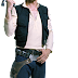 PNG Han Solo (Star Wars)