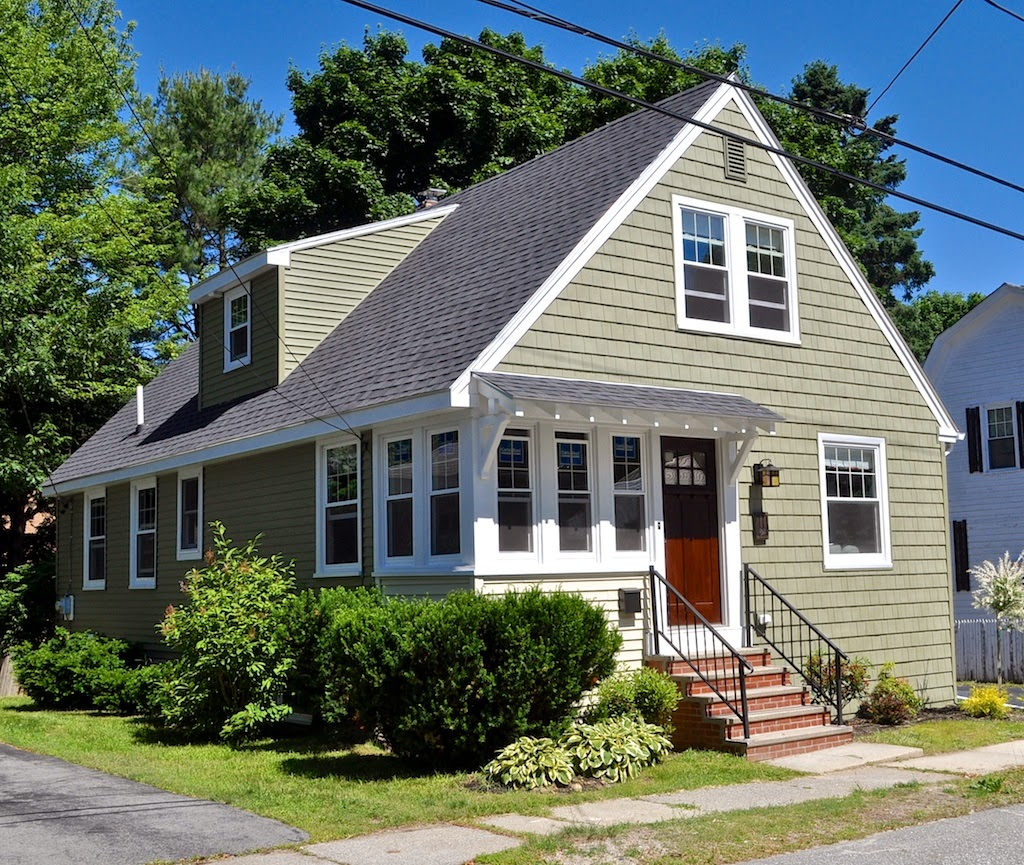 What Is A Bungalow Style Home: SoPo Cottage: An Eyesore No More