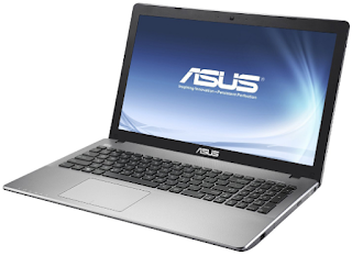 Asus K550J Drivers windows 7 64bit, windows 8.1 64bit and windows 10 64bit