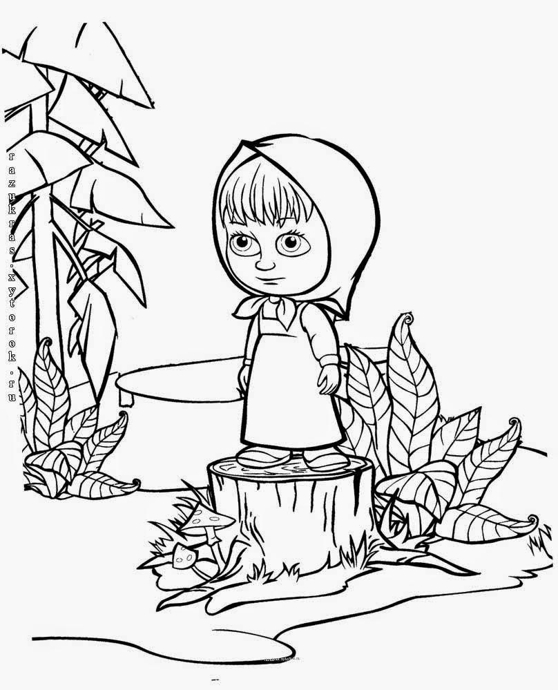 Cartoni Animati Da Colorare E Stampare
