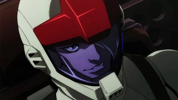 Mobile Suit Gundam Thunderbolt 7