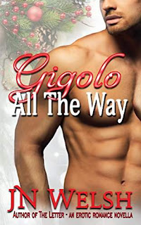 Gigolo All the Way by JN Welsh