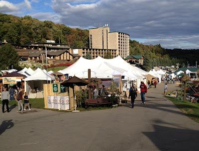 organic fair