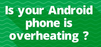 Cepat panas merupakan salah satu masalah yang timbul pada smartphone