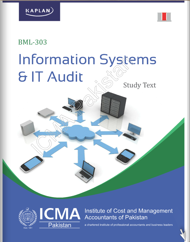 BML-303: Information Systems & IT Audit