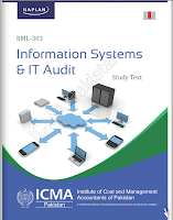 Information Systems & IT Audit