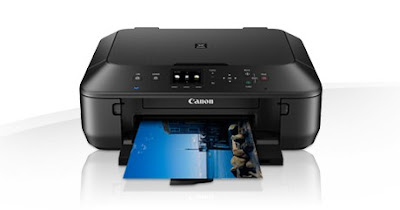 Canon PIXMA MG5650 Driver Download, Review, and Price