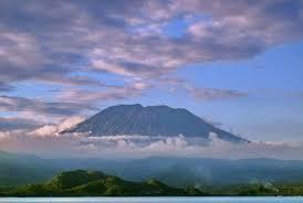 Gunung Agung Vs Bercuti Ke Bali 2017