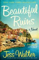 Book cover for Beautiful Ruins by Jess Walter