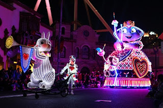 Magical Starlight Parade