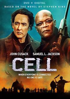 Cell/Conexión Mortal/El Pulso