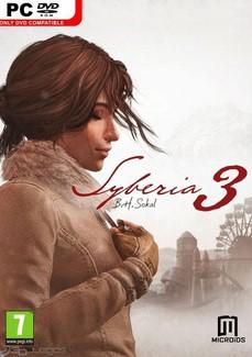 Descargar Syberia 3 PC [Full] Español [MEGA]