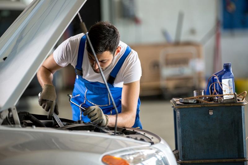 auto repairs morwell