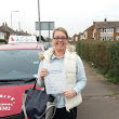 Driving lessons Worksop, Driving instructor Worksop Driving school Worksop. Well Done Jemma.