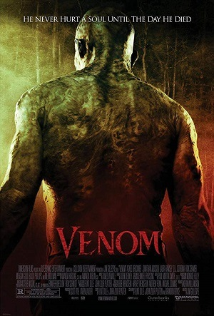 Venom (2005) Torrent Dublado 1080p Bluray Full HD