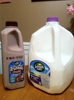 Got Milk? Make Mine Lehigh Valley Milk!