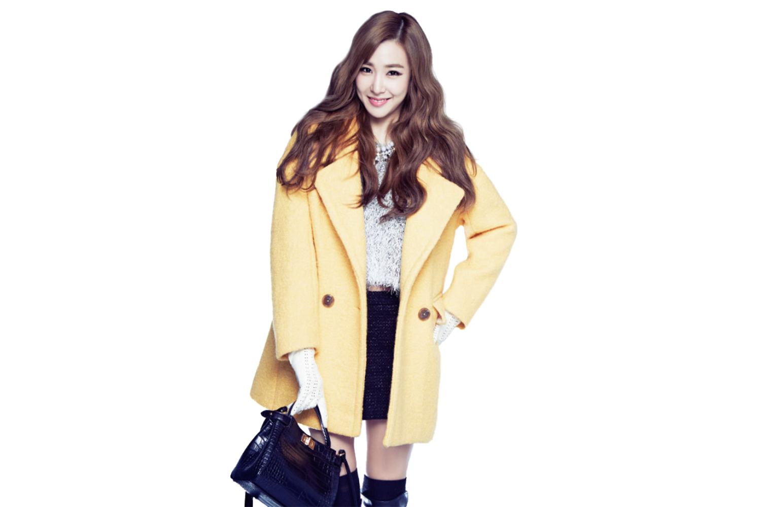 Tiffany PNG [render]