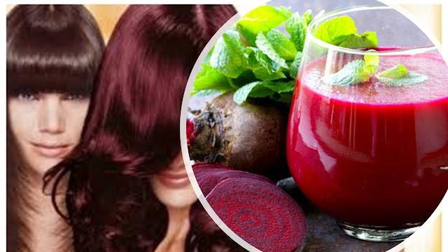 ¿Cómo teñir el cabello naturalmente? Aprende a teñir el pelo con plantas...