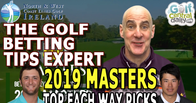 Us Masters 2021 Tips