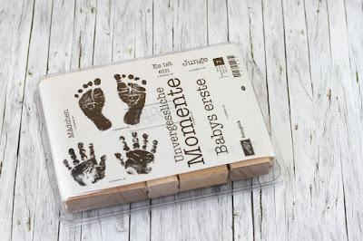 Annleitung Montage Holzstempelsets Stampin' Up!; Montageanleitung Holzstempel; stampinup ideen; stempel-biene