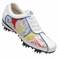 Footjoy Ladies LoPro Collection golf shoes