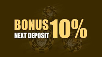 Bonus Next Deposit