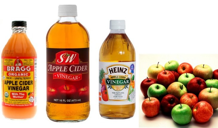 Khasiat Cuka Apel Dalam Memutihkan Gigi Dengan Mudah Dan Cepat