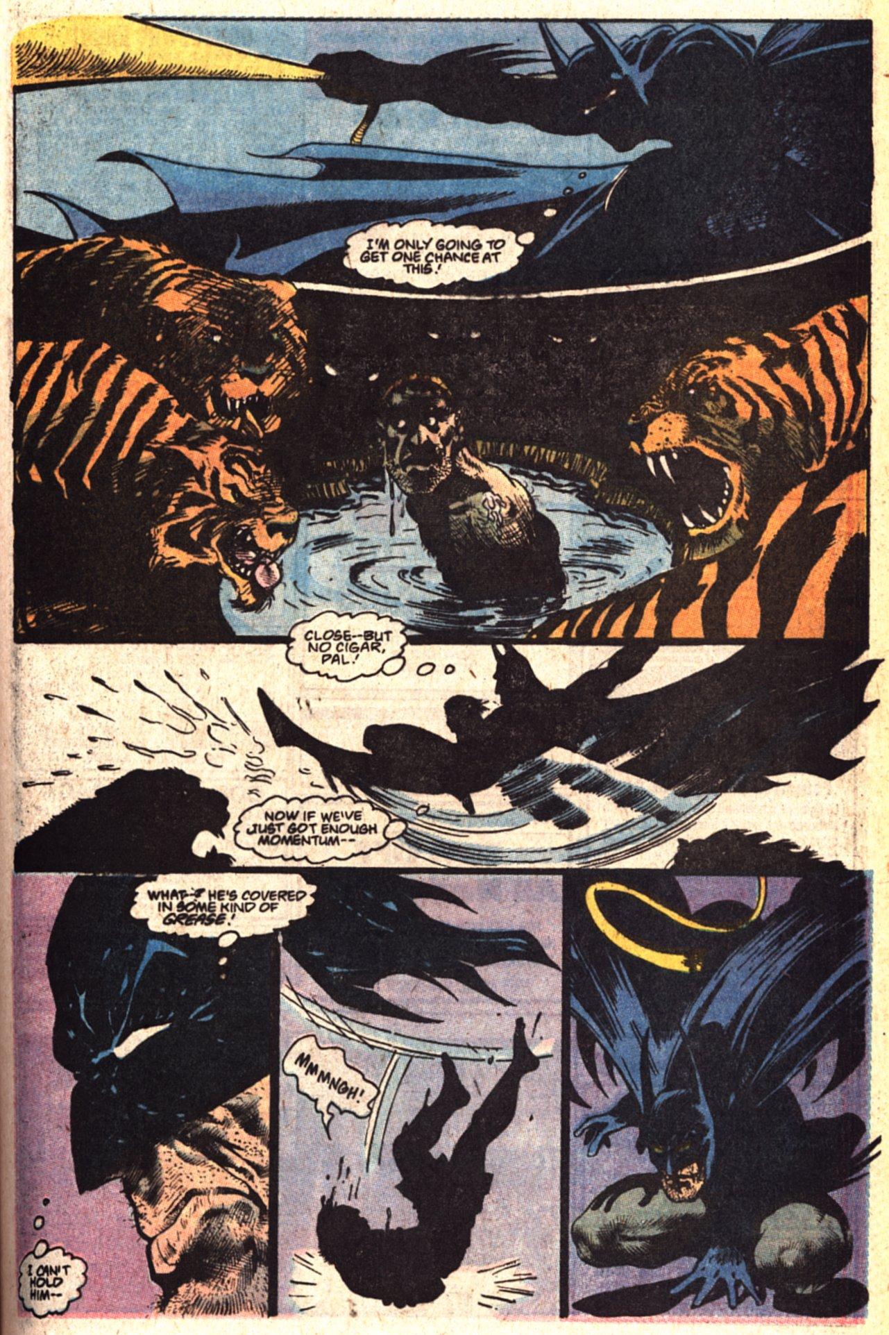 Read online Secret Origins (1986) comic -  Issue # _Special 1 - 25