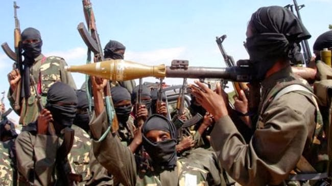 Boko Haram 2 Breaking News: Boko Haram Attacks Federal Govt College Yobe, Kills 29 Students
