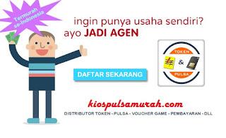 Pusat Distributor Pulsa Termurah Di Magetan Jawa Timur