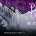 Release Blitz - Excerpt & Giveaway - The Purple Castle by Quinn Slater