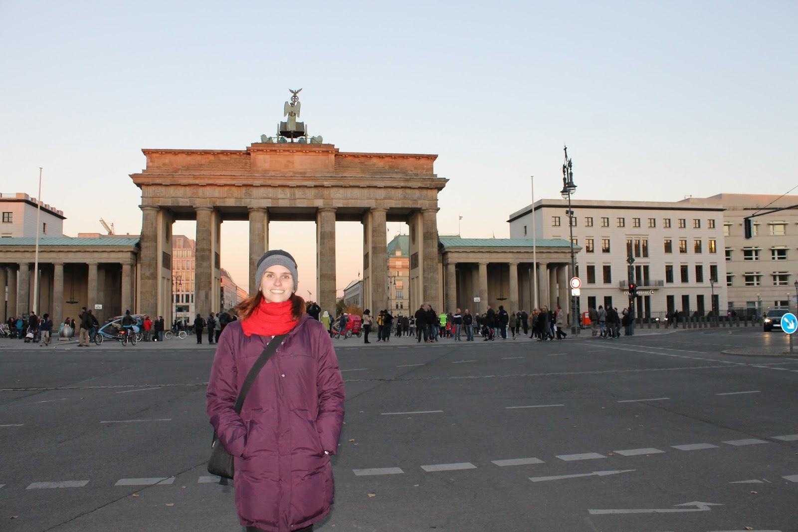 Portões de Brandemburgo