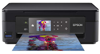 Epson Expression Home XP-452 Driver, Review And Price