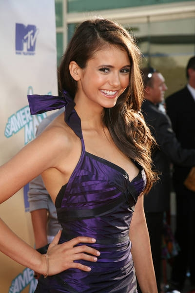 Nina Dobrev Sexy Photos