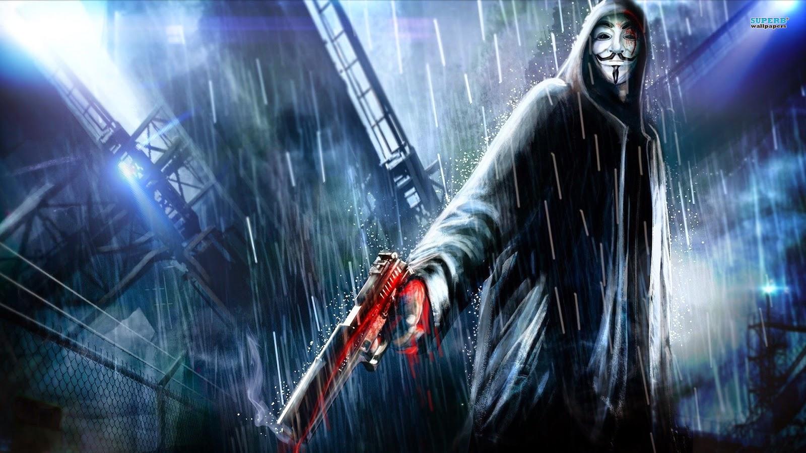 Câu danh ngôn quen thuộc của nhóm hacker Anonymous chắc hẳn ai tìm hiểu về nhóm này đều thuộc làu.