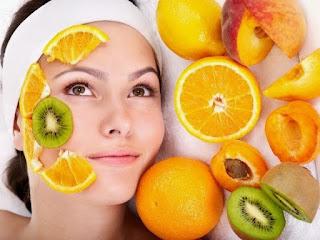 Cara Merawat Wajah Secara Alami Yang Akan Membuat Wajah Sehat Dan Awet Muda