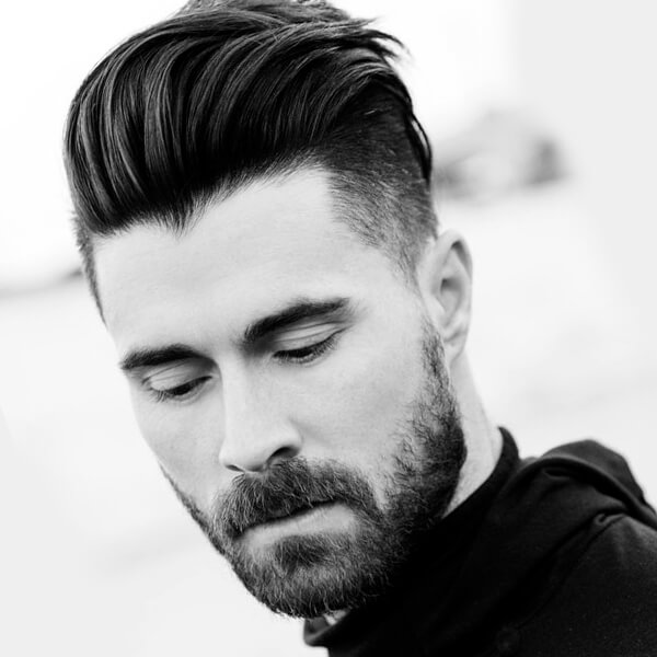 What Is An Undercut Hairstyle Explained Hairstyles And Haircare - Undercut hairstyle explained