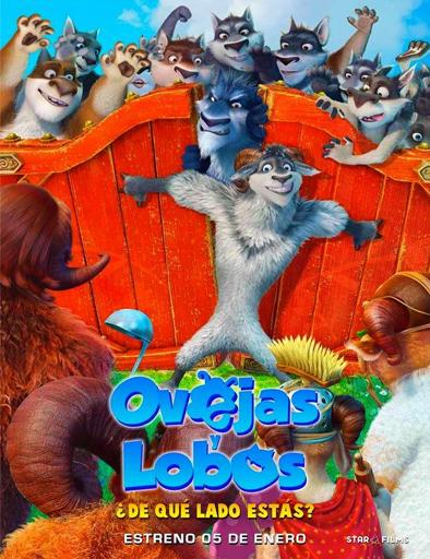 Ver Ovejas y lobos (2016) Online
