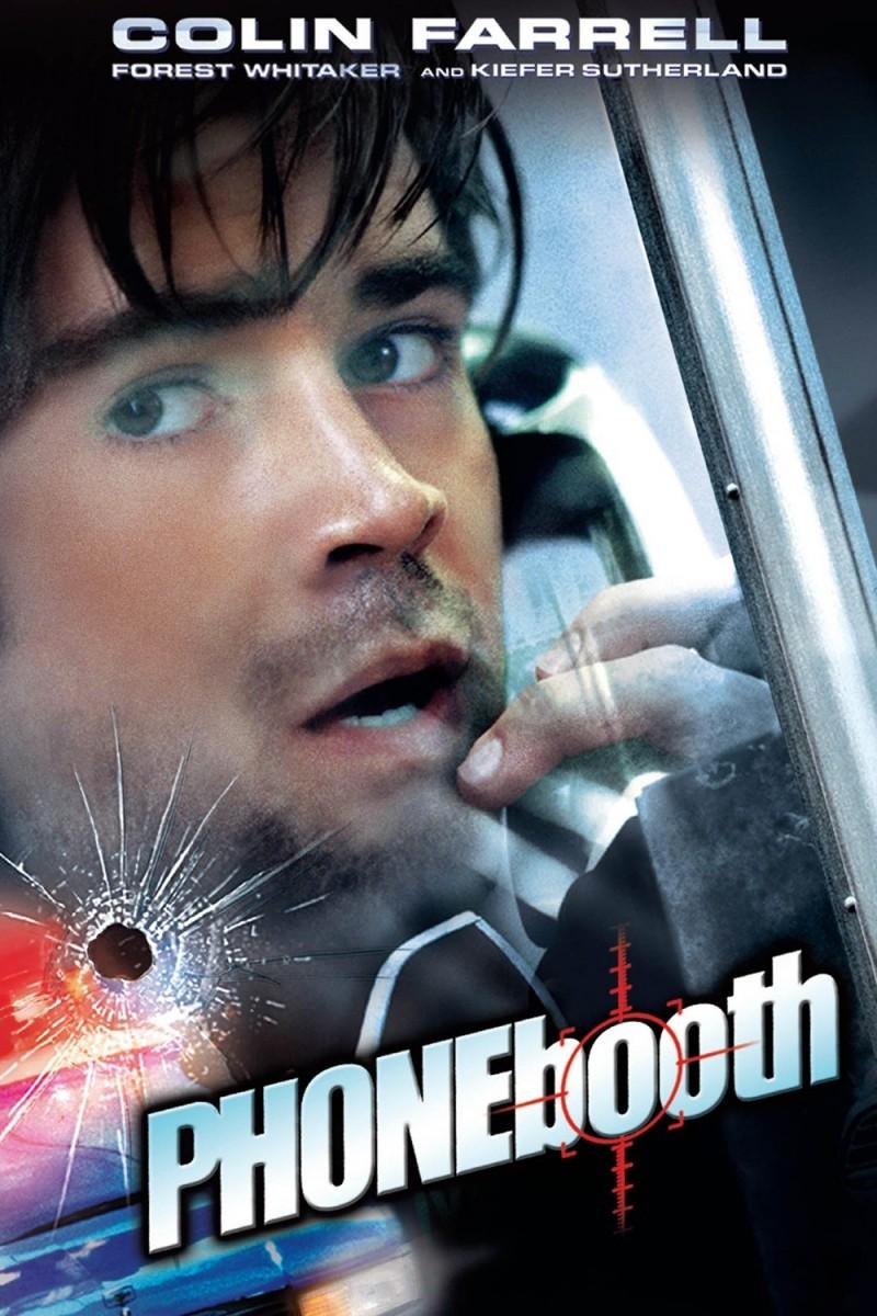 Phone Booth (2002) วิกฤติโทรศัพท์สะท้านเมือง