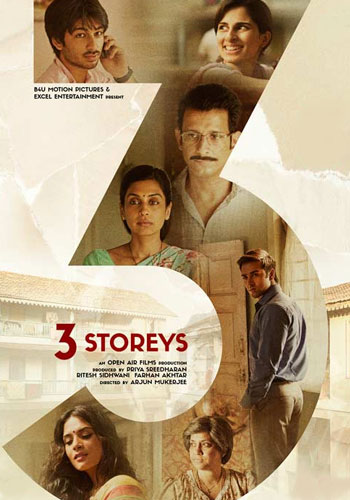 3 Storeys 2018 Hindi Full Movie Download