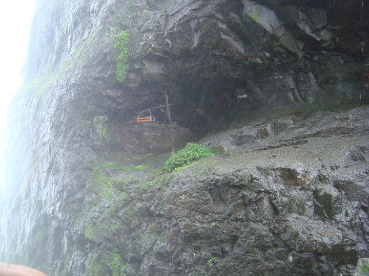 स्पंदन भ्रमंती-One day trek to Ajoba Hilll & Sitamai Palna on Sunday, 2 September 2012