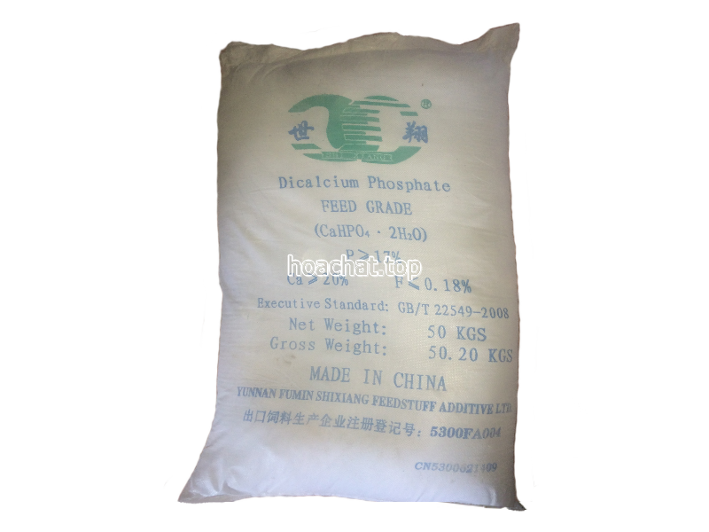 Dicalcium Phosphate (DCP) Shixiang