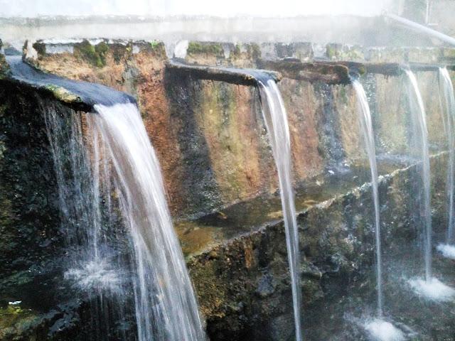 Pemandian Air Panas Solok