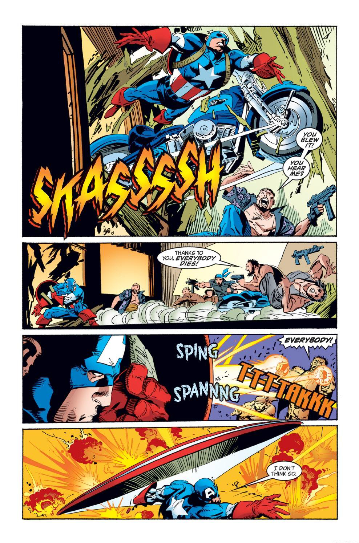 Captain America (1998) Issue #25 #31 - English 12