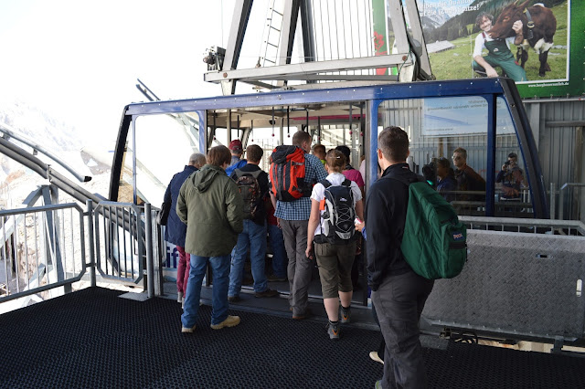 excursion zugspitze