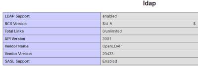 Collegarsi all'active directory con il php (ldap)