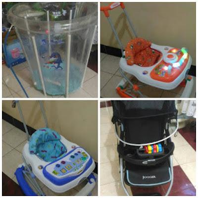 rental perlengkapan bayi cilacap
