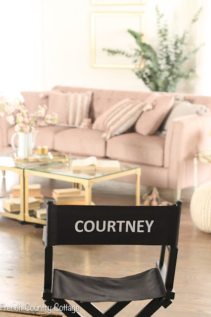 A Sofa & Room Design Challenge