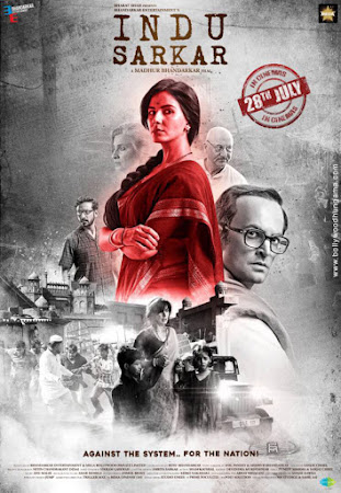 Indu Sarkar (2017) Movie Poster