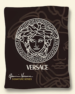Selimut Rosanna King Sutra Versace
